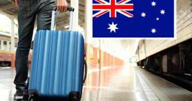 Come risparmiare sul biglietto aereo per l'Australia
