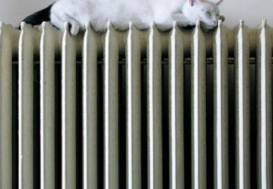 Come pulire i termosifoni o radiatori