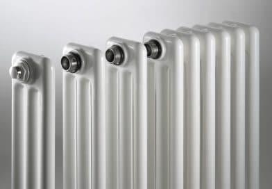 Come sfiatare il calorifero o i radiatori
