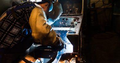Come si salda l'acciaio inox