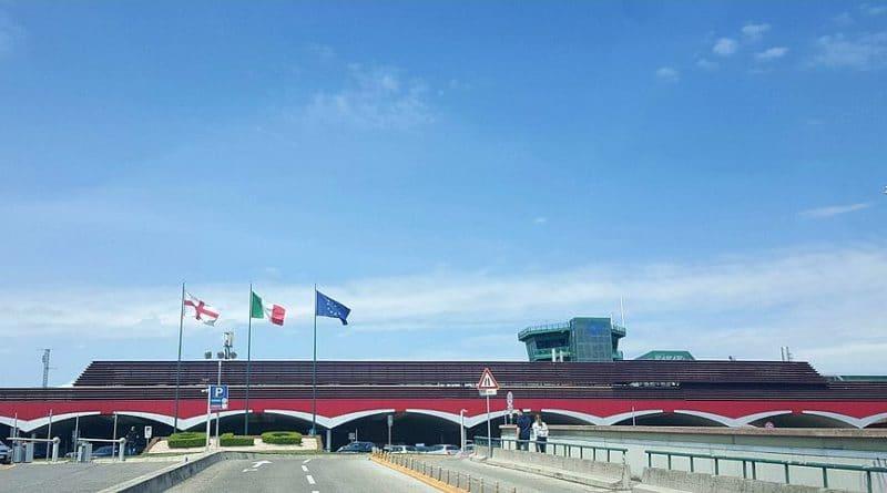 Come raggiungere l'aeroporto di Bologna