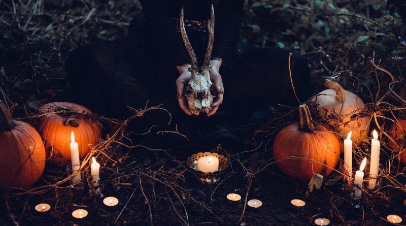 Festa Halloween 2019: preparativi in 5 mosse, cosa fare ...
