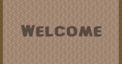 Zerbini personalizzati, come rendere più personale la propria casa