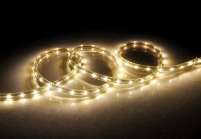 Come illuminare gli ambienti con il led: che cosa c'è da sapere