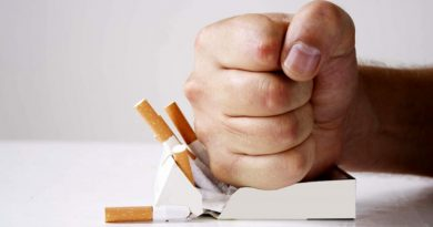Come non ricominciare a fumare