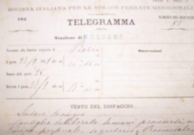 Come inviare telegrammi