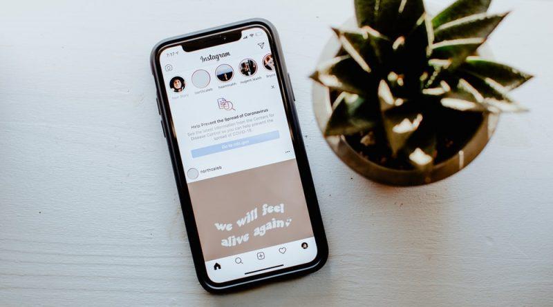 Il potenziale business delle vendite Instagram