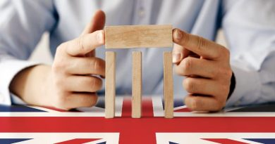 Come aprire un'impresa in Inghilterra: IVA, tasse e registrazione