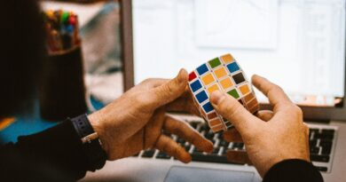 Come fare il cubo di Rubik