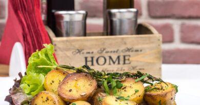 Come fare le patate al forno
