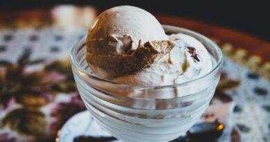 Come fare il gelato in casa