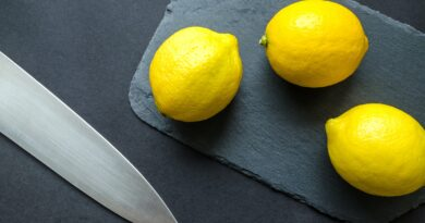 Come fare il limoncello