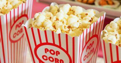 Come fare i pop-corn