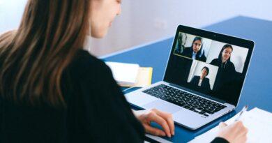 Come fare una videochiamata di gruppo